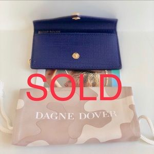 Dagne Dover card case